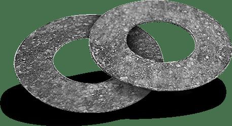 Прокладки плоские эластичные
